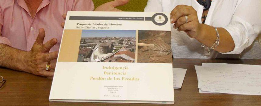 Turismo presentará la candidatura de Cuéllar a las Edades del Hombre en el IV Congreso de Turismo y Gastronomía Ciudad de Segovia