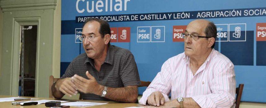 El grupo socialista reclama al Equipo de Gobierno respuestas a sus preguntas en el pleno