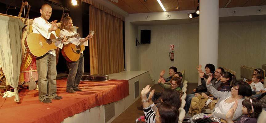 El alcalde tacha de `populismo´ el movimiento surgido en demanda de un auditorio para Cuéllar