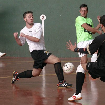 Zarzuela del Pinar sube al segundo puesto mientras el Caucense pierde por dieciséis goles