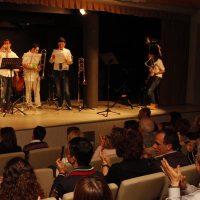 Cortometrajes, música cubana, baile y cuentacuentos este fin de semana en la villa