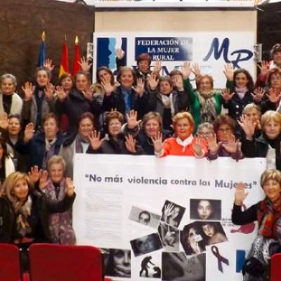 Día Internacional para eliminar la violencia contra la mujer
