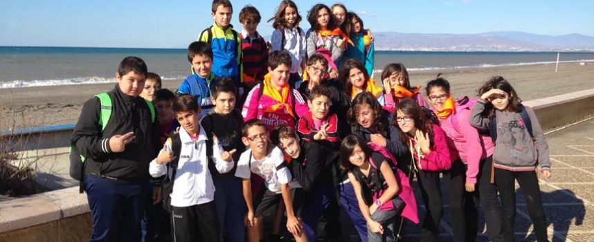 El CEIP San Gil y el IES Marqués de Lozoya entre los 32 centros de la región que recibieron ayudas para actividades educativas complementarias