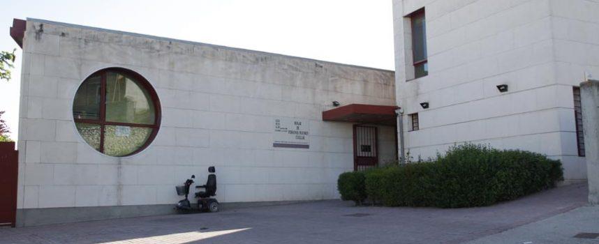 El Centro de Día de Personas Mayores continúa cerrado pendiente de un posible cambio en el sistema de calefacción
