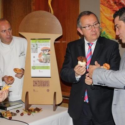 Cuatro restaurantes de la comarca participan en las XIII Jornadas Gastronómicas Buscasetas