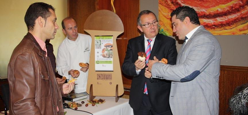 Las Jornadas se desarrollan en 21 restaurantes segovianos hasta el 23 de noviembre.