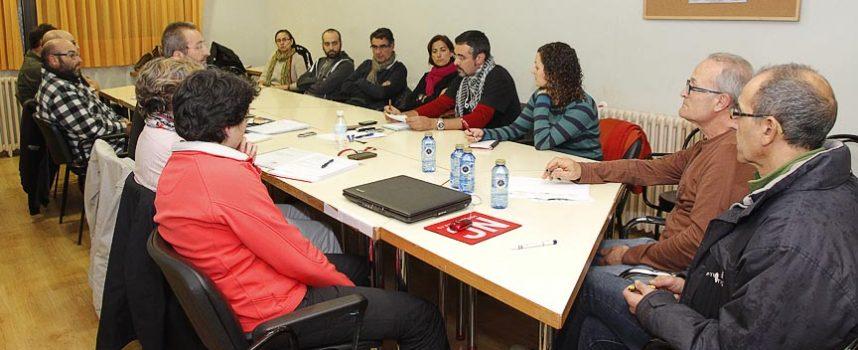 Izquierda Unida manifiesta en su Asamblea abierta su interés por contar con candidaturas en la comarca