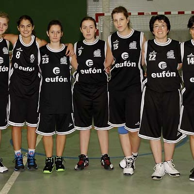 Torneo navideño de baloncesto