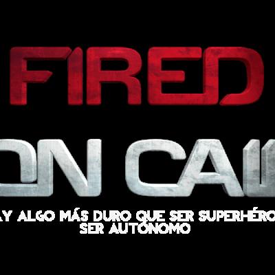 """""""Fired on call"""" corto ganador del III Festival de cortos de Cuéllar"""