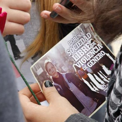IU organiza su Marcha contra la Violencia de Género el domingo en Cuéllar