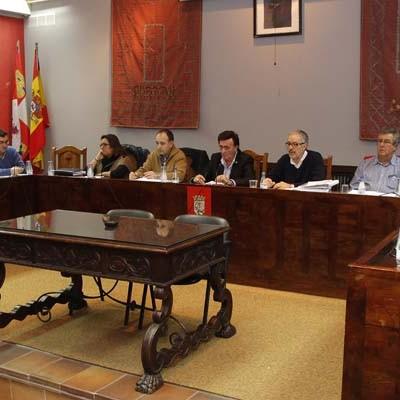 El Ayuntamiento realizará el martes 28 de abril el sorteo de las Mesas Electorales