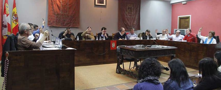 El Ayuntamiento abona a su personal la parte proporcional de la paga extraordinaria de diciembre de 2012