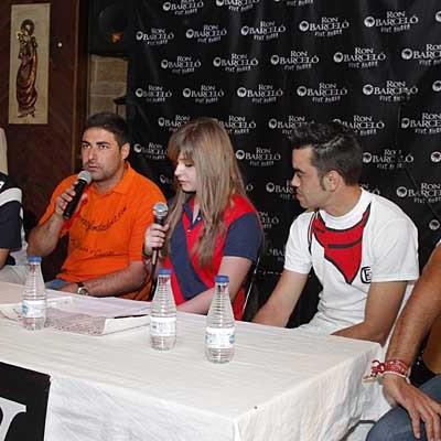 Luis Ángel Vicente organiza los III Coloquios del Encierro de Cuéllar