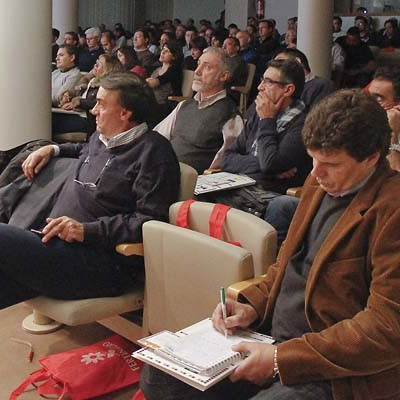 El II Congreso de Horticultura reclama a la Junta la puesta en marcha del Centro Tecnológico de Horticultura en Segovia