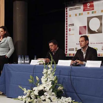 Cuéllar acoge el III Congreso de Horticultura al Aire Libre