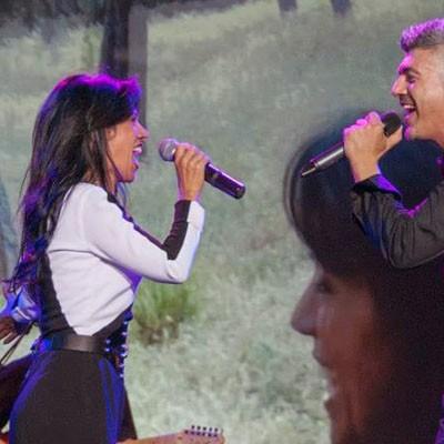"""El dúo """"Amistades Peligrosas"""" actuará en Cuéllar el 27 de diciembre en Alfonsa de la Torre"""