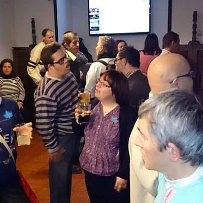 Apadefim Fundación Personas celebró su fiesta de otoño