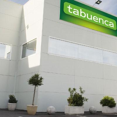 Tabuenca pone en marcha una campaña solidaria