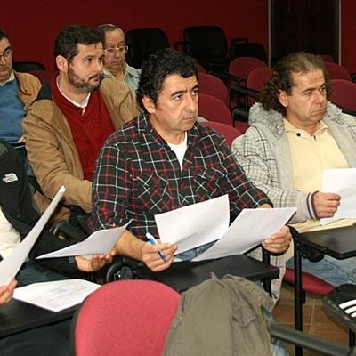 La Mancomunidad responsable del abastecimiento de agua aprobó un presupuesto de 399.062 euros para 2015