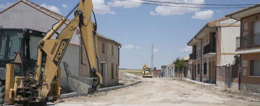 La Diputación destinará más de 7 millones a obras municipales en pueblos de la provincia en 2015