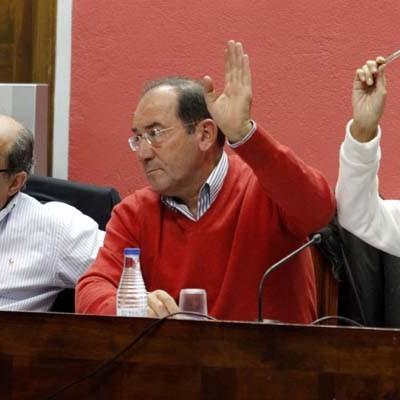 El PSOE afirma que el presupuesto de 2015 no recoge los compromisos electorales ni las promesas del PP