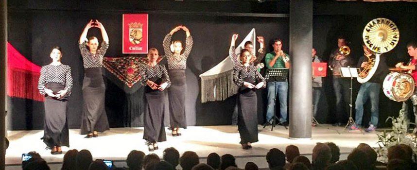 El Festival Benéfico a beneficio de Gambia recaudó 393 euros