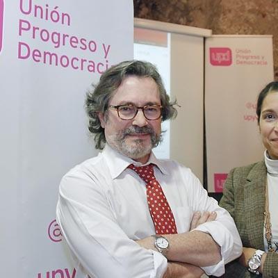 UPyD informó sobre el proceso por los planes de pensiones y prejubilaciones de Caja Segovia