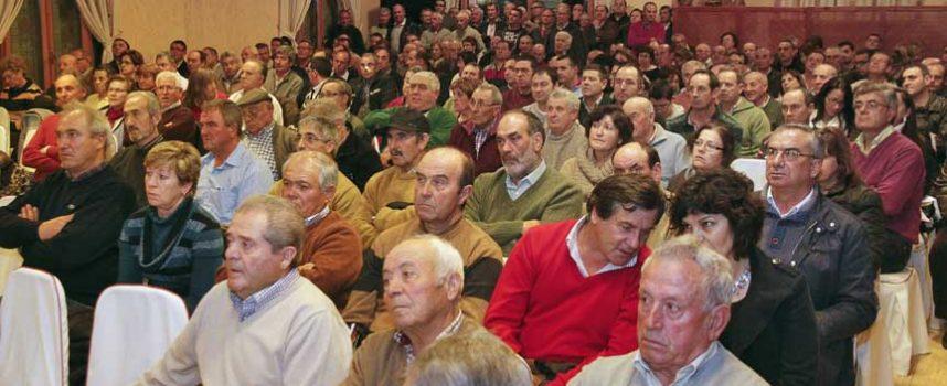 La cooperativa Glus I cierra el ejercicio con un beneficio que supera los 400.000 euros