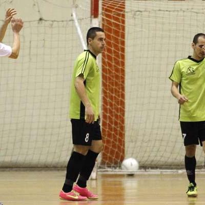 El FS Naturpellet perdió ante el Noia (2-1)