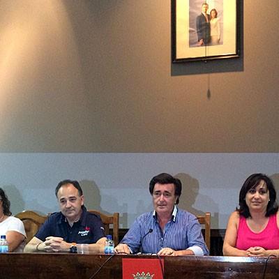 El PP presentará mañana su lista de candidatos a las municipales en Cuéllar