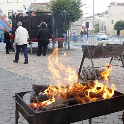 La Asociación de Vecinos de San Andrés inicia la preparación de la fiesta del barrio