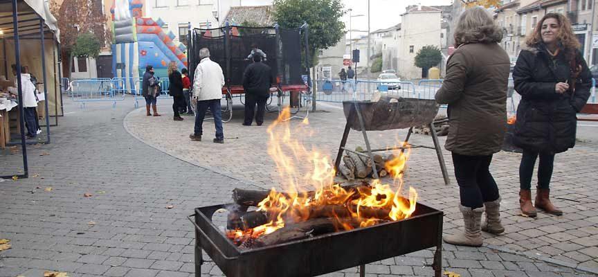 Comienzan las reuniones para poner en marcha la Asociación de Vecinos de San Andrés-Lavaderos