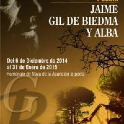 Amparo López Pascual, ganadora del XII Premio Internacional de Poesía Jaime Gil de Biedma y Alba