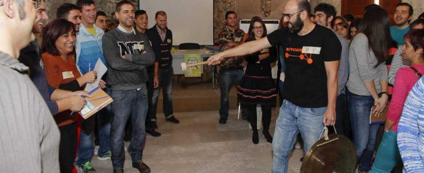 """El programa """"Empleo Joven""""  analiza las posibilidades en el medio rural"""