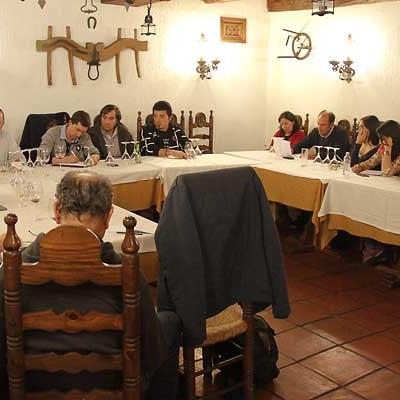Diversos colectivos se unen para conmemorar el documento de 1215 que habla sobre toros en Cuéllar