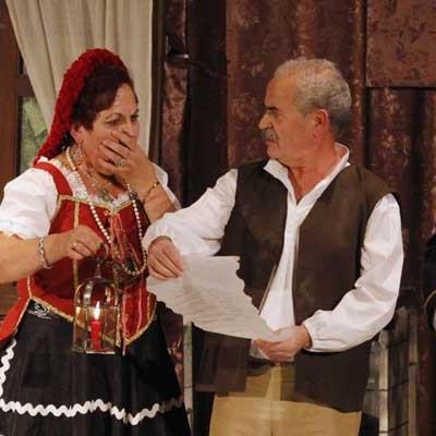"""El grupo de teatro Tempus Gaudii pondrá de nuevo en escena """"La Molinera de Arcos"""" con fines solidarios"""