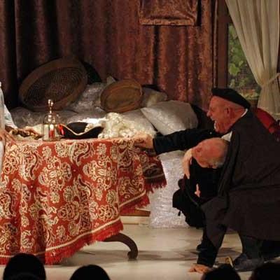 `Tempus Gaudii´ ofrecerá dos actuaciones en la sala Alfonsa de la Torre