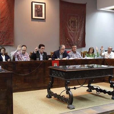 """El Equipo de Gobierno saca adelante """"el mejor presupuesto de los últimos 20 años"""", según el alcalde de Cuéllar"""