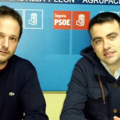 El PSOE considera prioritario garantizar la Sanidad Pública en Cuéllar