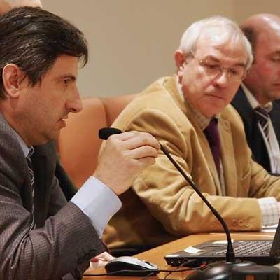El alcalde de Coca propone precios responsables de las mieras en esta campaña