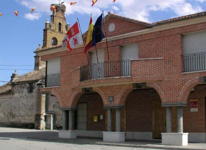 Los vecinos de Gomezserracín llevan desde el 21 de diciembre sin telefonía fija