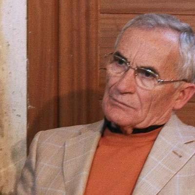 Fallece Luis Zarzuela, primer alcalde de la democracia en Cuéllar