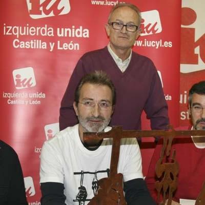La Asamblea comarcal de IU presentará un recurso de amparo ante el Constitucional por la sentencia del monolito