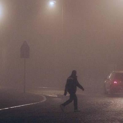 Mínimas de hasta – 8ºC y nieblas, en la previsión de la Agencia de Protección Civil para mañana