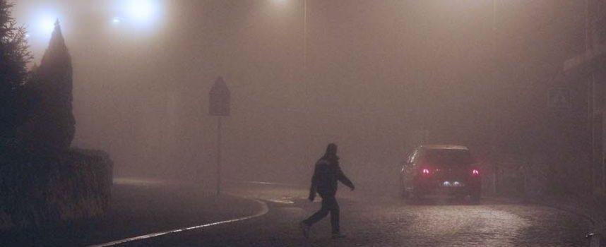 La nieblas permanecerán en la comarca hasta el sábado, según la Aemet