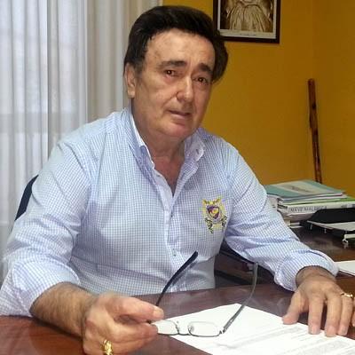 """El alcalde reconoce la """"imaginación"""" de Octavio Cantalejo en sus declaraciones"""