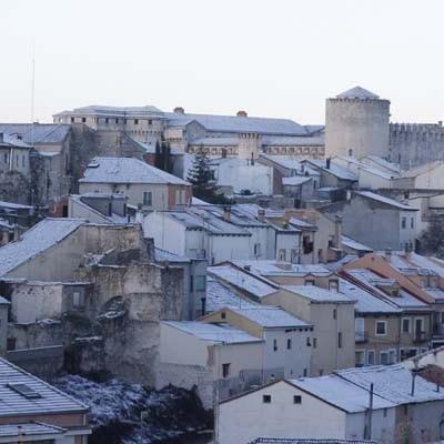 La Agencia de Protección Civil amplía la alerta por nevadas y temperaturas mínimas