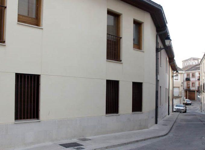 El Ayuntamiento licita las obras en las viviendas de Niñas Huérfanas por 121.400 euros