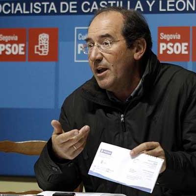 El PSOE denuncia la falta de información a la oposición sobre los proyectos municipales