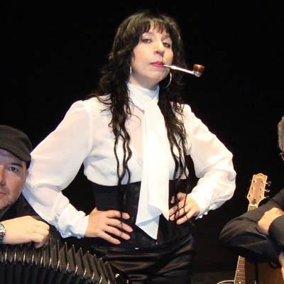 """Pecata Viruta actuará el sábado en """"A todo ritmo en Cuéllar"""""""